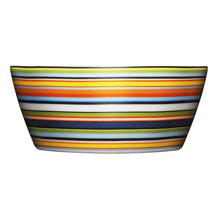 Ittala Origo Bowl