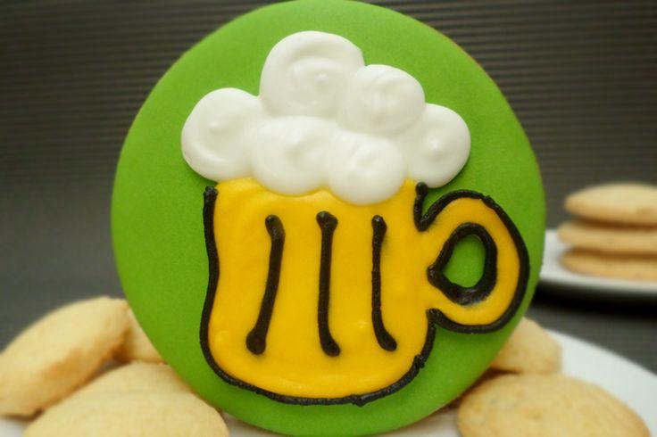 #galletas #decoradas #fiesta