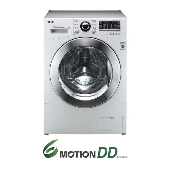 LG - F14A8YD kuivaava pesukone