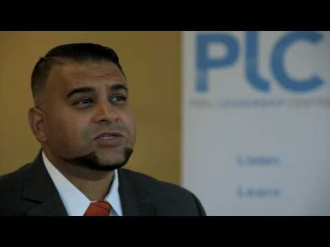 Leadership Stories | Paul Nazareth, CanadaHelps - YouTube