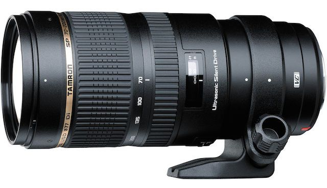 A List of The Best Lenses for the Nikon D810 | The Dream Within Pictures