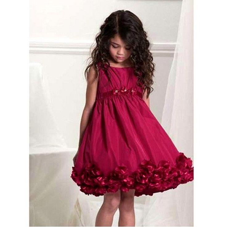 Modelos de vestidos para ni as buscar con google - Cama princesa nina ...