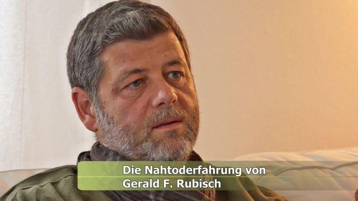 Die Nahtoderfahrung von Gerald F. Rubisch