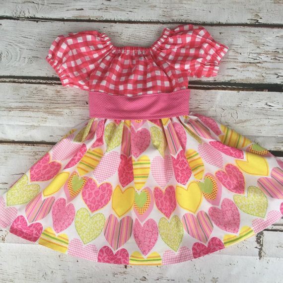 girls valentines day dress valentines day clothing boutique valentines day clothes pink sweetheart