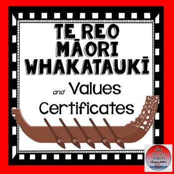 He iti te toki e rite ana ki te tangata!A tiny axe can do the hard work of a manFor demonstrating perseverance and growth mindset.14 Certificates-Other whakatauki for:**taking the challenge and not giving up**a person with great endurance-embracing challenge and showing tenacity**resourcefulness and creativity**taking responsibility for your learning**never giving up when things got difficult**an active learnerValues…