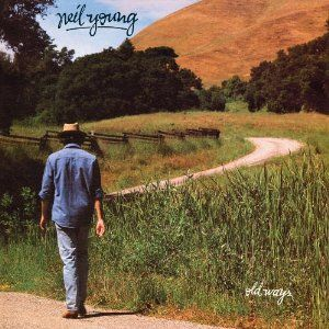 Neil Young - Old Ways  #christmas #gift #ideas #present #stocking #santa #music #records