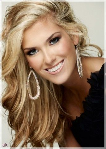 2012 Miss Indiana Teen USA � Mackenzie S