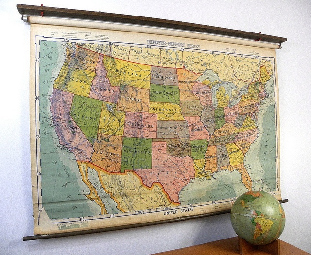 Best Maps Images On Pinterest Us Map United States Map And - Us map pictures of couple