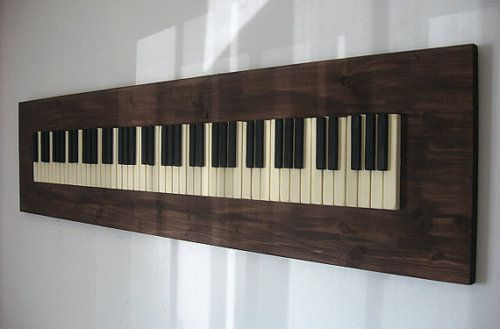 What Craft Ideas To Do With Old Ivory Piano Keys