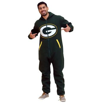 Green Bay Packers Suit Up at the Packers Pro Shop http://www.packersproshop.com/sku/2901163100/