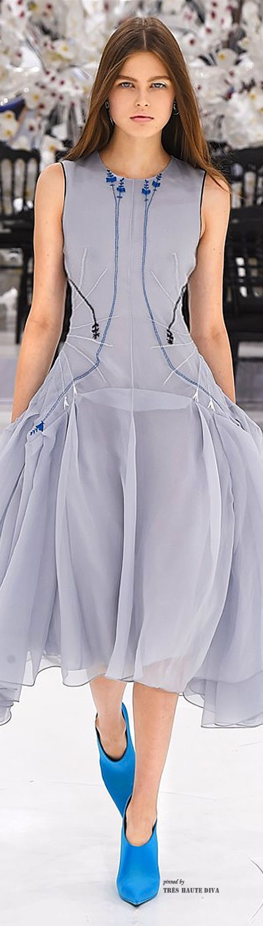 Christian Dior Haute Couture Autumn/Winter 2014-2015 YaseminAksu