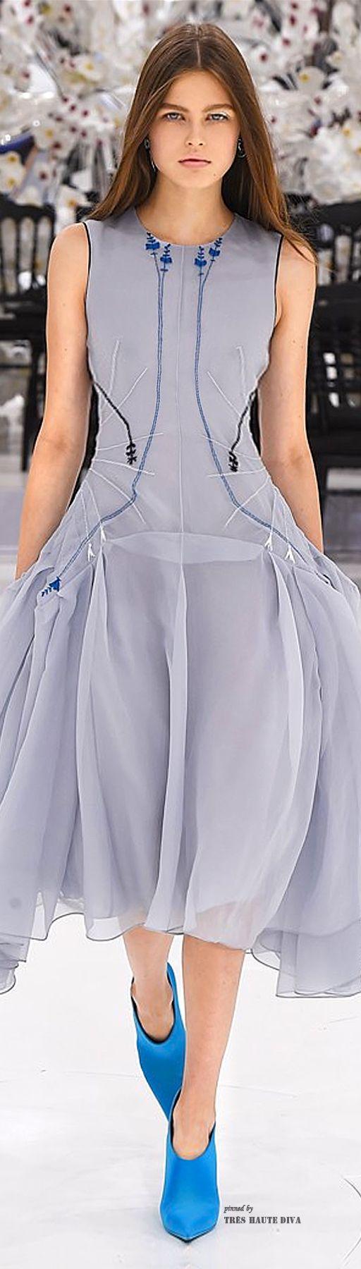 Christian Dior Haute Couture Autumn/Winter 2014-2015 |