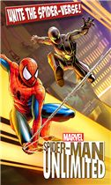 Download Spider-Man Unlimited Game XAP For Windows Phone Free For Mobiles And Tablets.