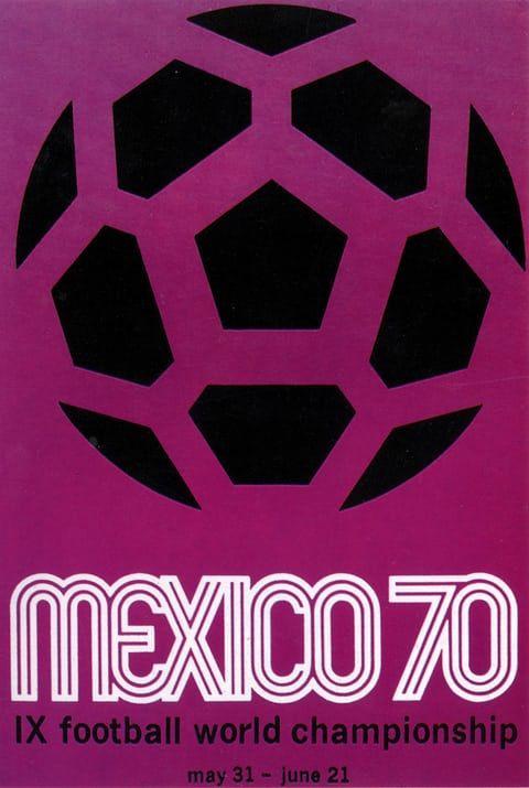 Mexico 1970.