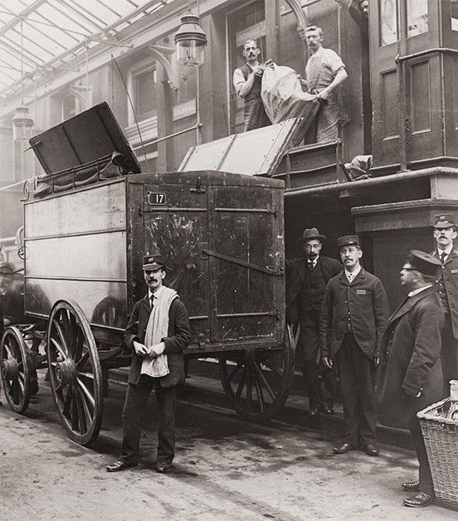 C'era una volta la Royal Mail, ma ora il postino non bussa più
