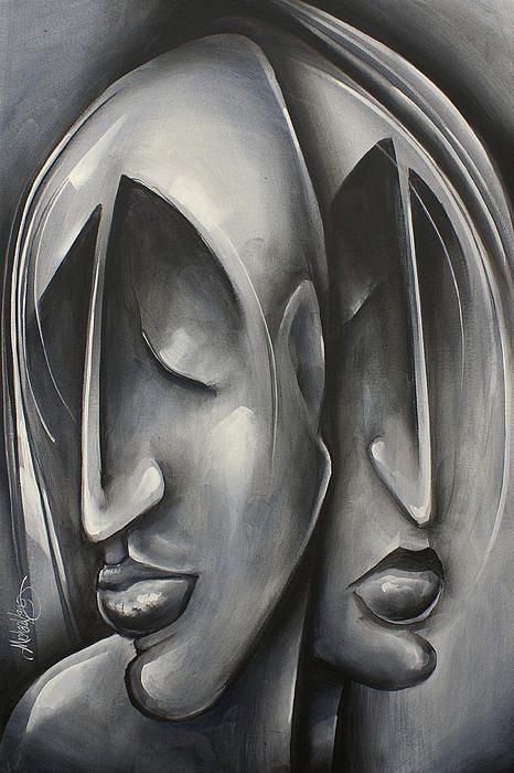 'without A Sound' by Michael Lang