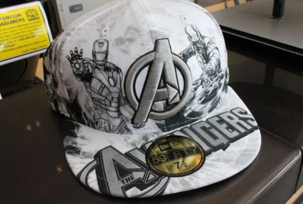 New Era Avengers CapAmazing Spiders Man, Head Of Garlic, Era Avengers, Spider Man, Avengers Cap, The Avengers