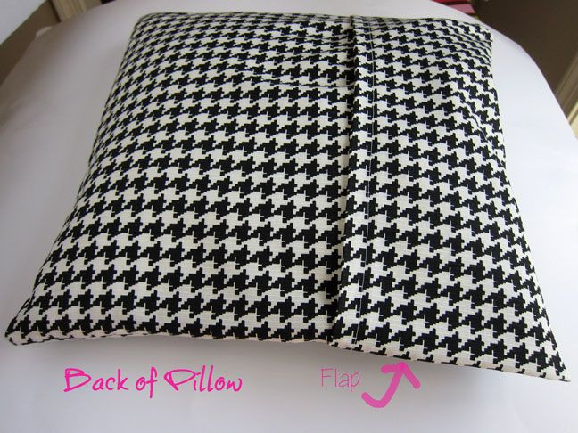 How to Make a Pillow Case In 10 Minutes & 25+ unique Diy pillow cases ideas on Pinterest | Sewing pillow ... pillowsntoast.com
