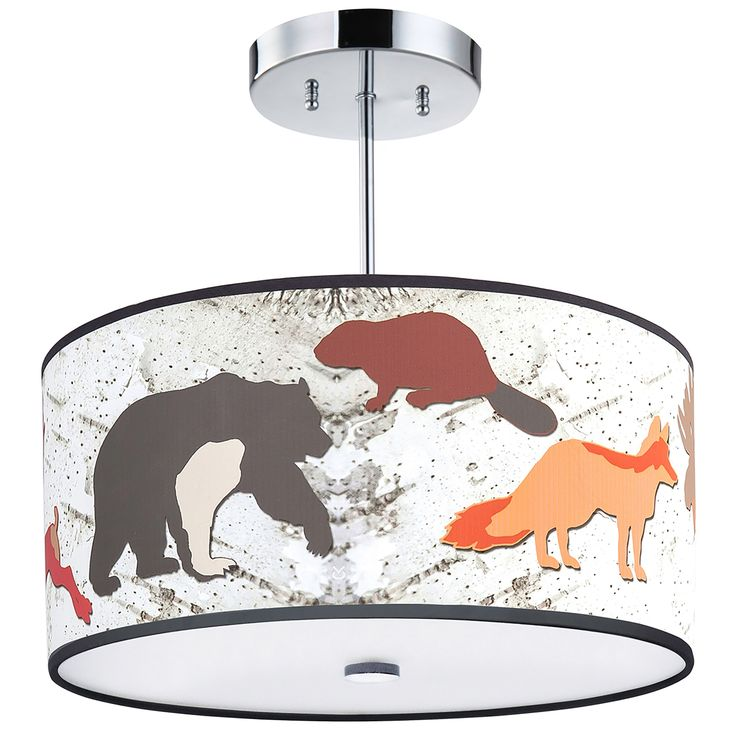 16 best boys lighting firefly kids lighting images on pinterest our woodland birch light fixture showcasing canadian native animals roaming around a birch tree background is mozeypictures Images