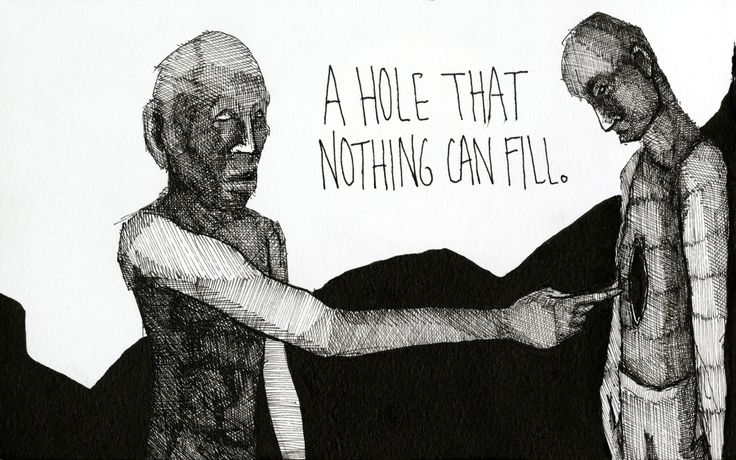 Fuck Yeah Existentialism   fuck-yeah-existentialism
