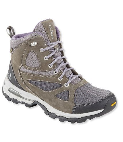 Discover the features of our Gore-Tex Ascender 17 Hiking Boots at