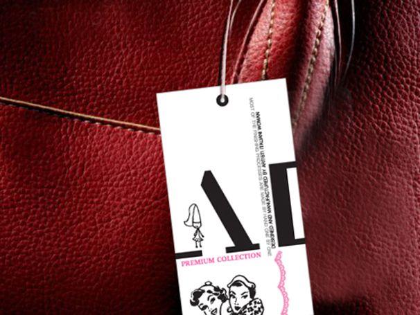 ARTISTI ITALIANI | tag for bag