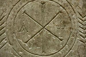 alfa-si-omega SIMBOLURI MISTERIOASE, MESAJE NEDESCIFRATE