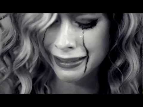 Avril Lavigne - Goodbye ... my aching heart, just got tired of waiting for so long for someone that could never show up and spend time in my world.  Goodbye brown eyes, I'll always love you and miss you.