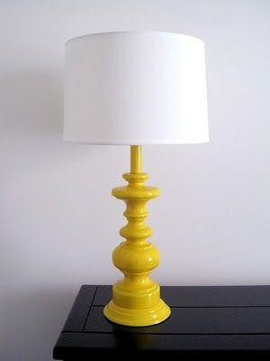 Hirondelle Rustique: Modern Lamps