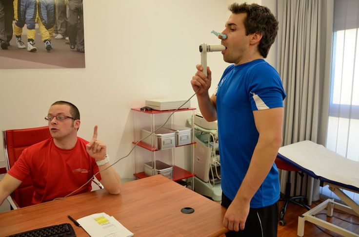 Spirometria - Formula Medicine Srl