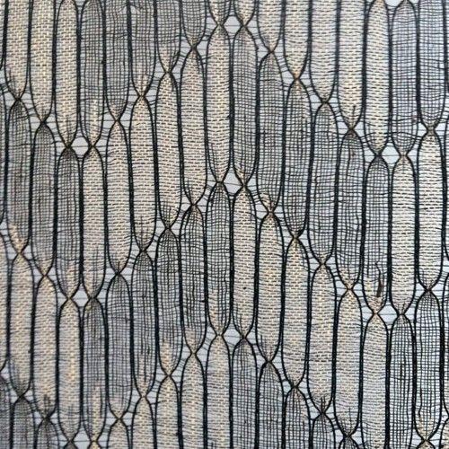 fascinating pattern.