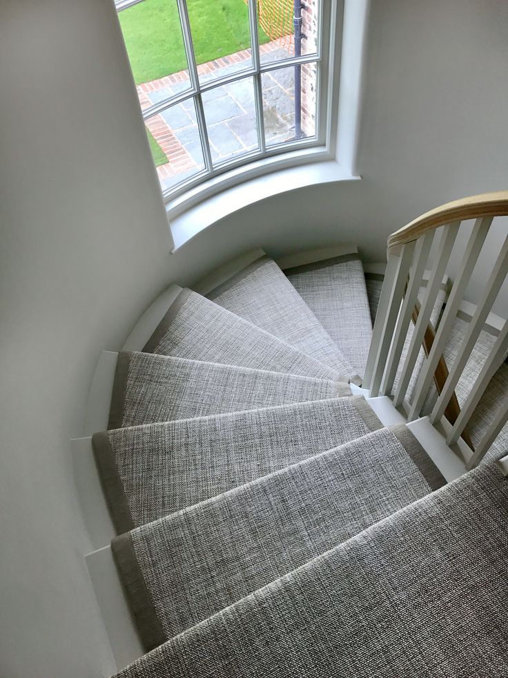 Tweed Stair Runner/Wool Classics