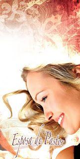 MUJERES DE EXCELENCIA INTERNACIONAL MEI-USA: La esposa del Pastor...Hermosa mujer de Dios