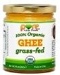 Grassfed Organic Ghee 7.8 Oz:Amazon:Grocery & Gourmet Food