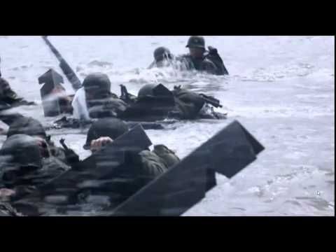 O Resgate Do Soldado Ryan Desembarque Na Praia