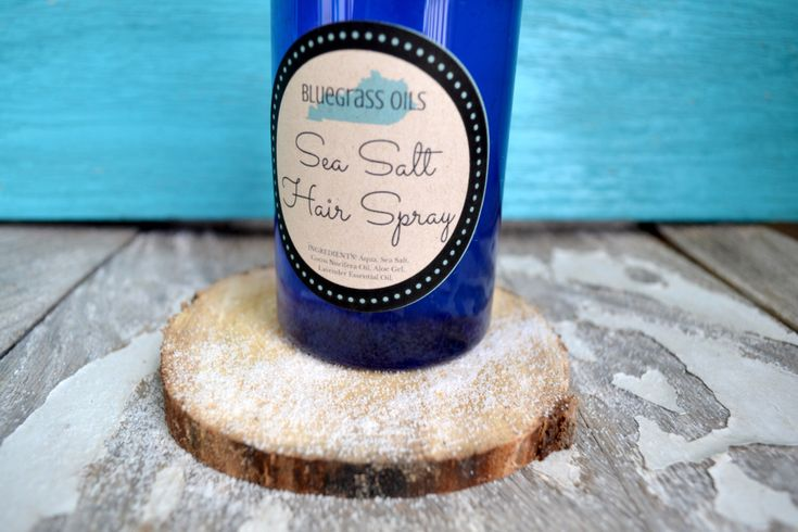Sea Salt Spray - Beachy Waves - Texturizing Spray - Beach Wave Hair - Sea Salt Spray for Hair - Beach Spray - Beach Wave Spray - Texturising by BluegrassOils on Etsy https://www.etsy.com/listing/240690287/sea-salt-spray-beachy-waves-texturizing