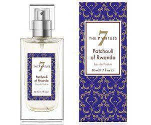 The 7 Virtues Patchouli of Rwanda