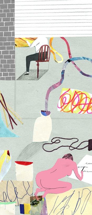 luke best - illustration