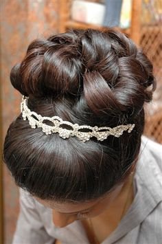 wedding hair i like