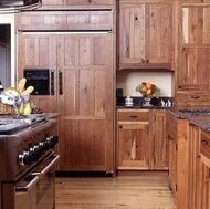 Of The Day Arts Crafts Kitchens By Crown Point Cabinetry