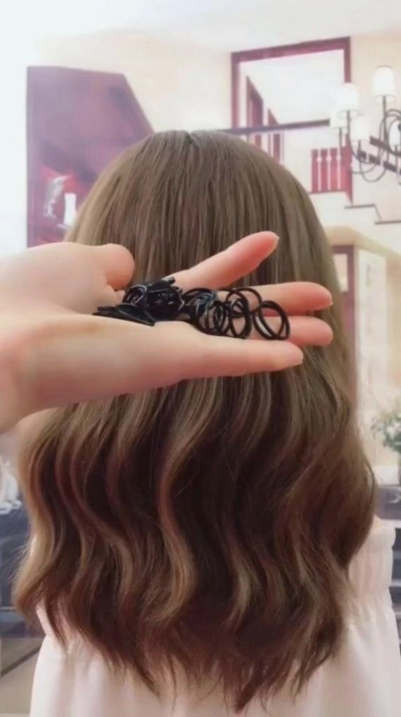 44+ Einfache frisuren videos die Info