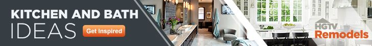 Install Tile Over Laminate Countertop and Backsplash : How-To : DIY Network