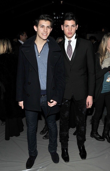 Peter Brant Jr. Nick Hissom Photostream | Photos and Peter ...