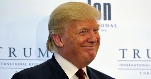 Donald Trump Net Worth