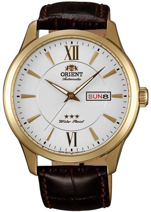 Zegarek męski Orient FEM7P005W9 - sklep internetowy www.zegarek.net