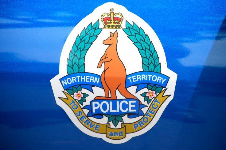 north territory police logo - Google Search