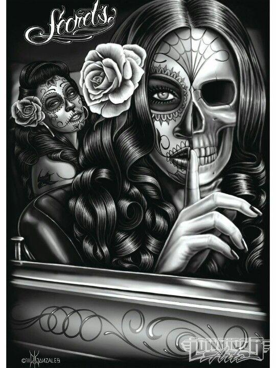 Lowrider Arte Joker | ... Lowrider Arte Joker