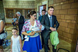 geniusFOTOSTUDIO » fotograf na chrzest, fotografia chrztu, zdjęcia z chrztu: Chrzest Aleksandra Wiktora, Nowa Sól