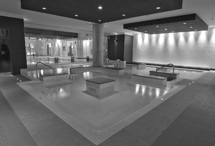 Bagno turco (Hammam) su misura, modulare o prefabbricato in casa - Benessere Relax