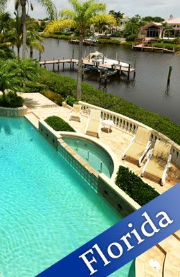 Jupiter Riverfront homes are packed full of upgrades and extras that are sure to fulfill all of your desires! http://www.waterfront-properties.com/jupiterriverestates.php